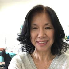 Kumiko Kullanıcı Profili