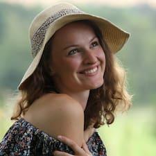 Profil korisnika Tereza