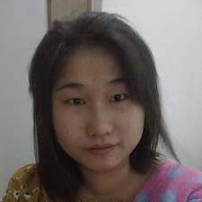 Profil Pengguna 楚楚