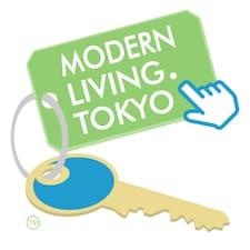 Modern Living Kullanıcı Profili