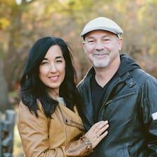 Bob & Mariko User Profile