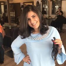 Samantha Pereira User Profile