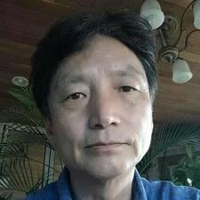 Profil utilisateur de Kiju