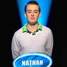 Nathan的用戶個人資料