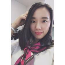 Profil utilisateur de 凯西凯西