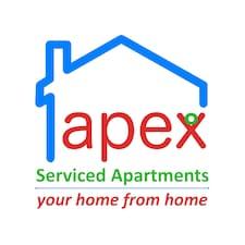 Apex Serviced Apartmentsさんのプロフィール