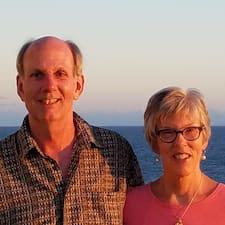 Renee & Roger