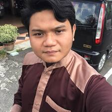 Profil korisnika Ahmad Farid