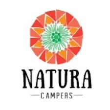 Perfil do usuário de Natura Campers