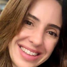 Profil utilisateur de Sônia