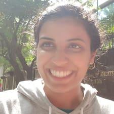 Anoushka Taraさんのプロフィール