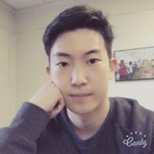 Yun Gu felhasználói profilja