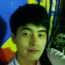 Profil Pengguna Seok