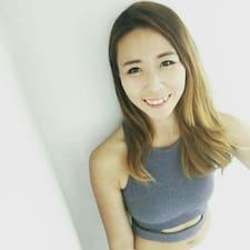 Profil utilisateur de Chui Yi