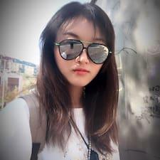 Profil utilisateur de Cici