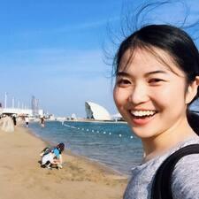 舒雅 User Profile