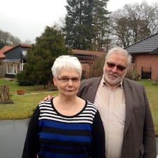 Ulrike Und Achmed