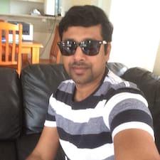 Deepu User Profile