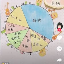 Profil utilisateur de 夏冬梅