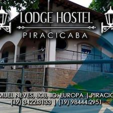 Lodge - Profil Użytkownika