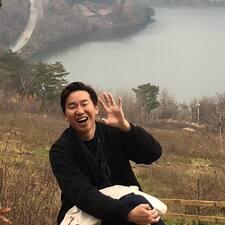 Jungdo User Profile