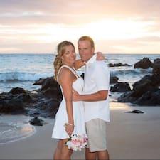 Mitch & Christy - Uživatelský profil