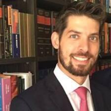 Henkilön Marco Antônio käyttäjäprofiili