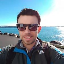 Wellington Kullanıcı Profili