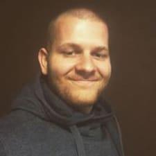 Dušan的用戶個人資料