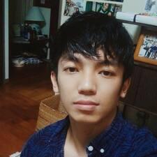 Profilo utente di Arashi