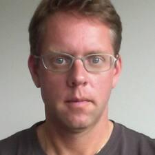 Dominic Brugerprofil