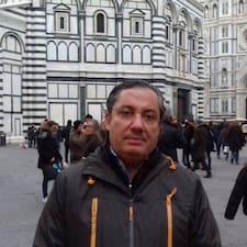 Profilo utente di Abdel Qader