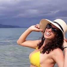 Profilo utente di Jéssica Carolina