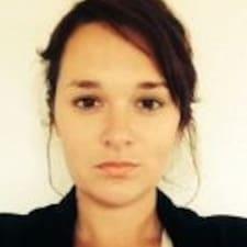 Profilo utente di Amandine