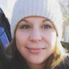 Kerri User Profile