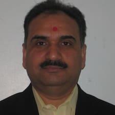Το προφίλ του/της Ritesh