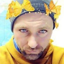 Profil Pengguna Ulf