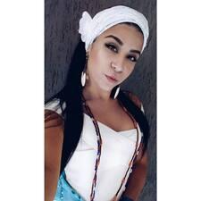 Profil utilisateur de Thayna