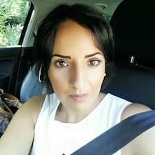 Loubna - Uživatelský profil