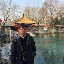 楹梁 felhasználói profilja