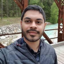 Profilo utente di Sukhdeep