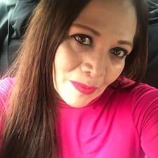 Elizaberh Kullanıcı Profili