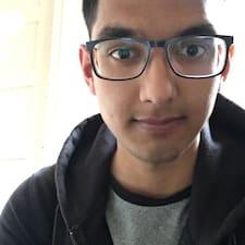 Muhib Kullanıcı Profili