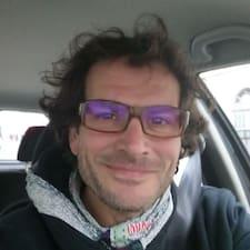 Gebruikersprofiel Pierre-Olivier