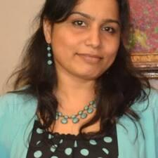 Profilo utente di Jayashree