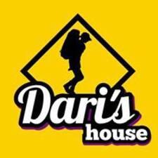 Profil utilisateur de Daris House