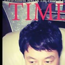 Profil utilisateur de Dong Jun, LEE