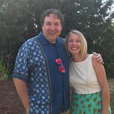 Brian & Becky ist ein Superhost.