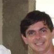 Abel Eduardo Kullanıcı Profili