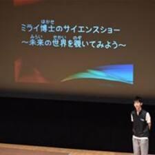 Masayuki Brugerprofil